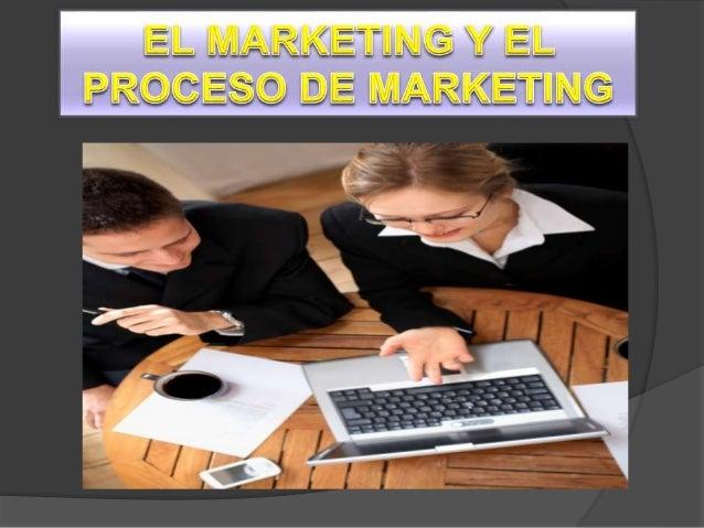 La gestión de marketing comienza con un análisis exhaustivo de la situación de la empresa. Ésta debe analizar sus mercados...