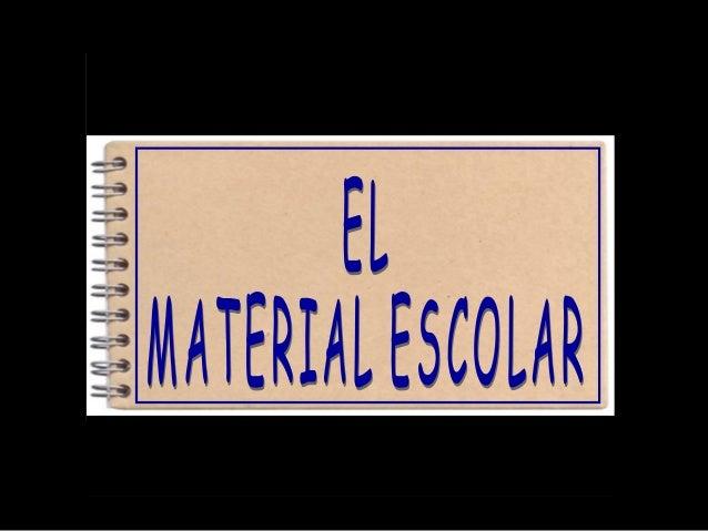 VOCABULARIOEl archivador    El diccionario                  El estucheEl bolígrafo                  La gomaLa calcul...