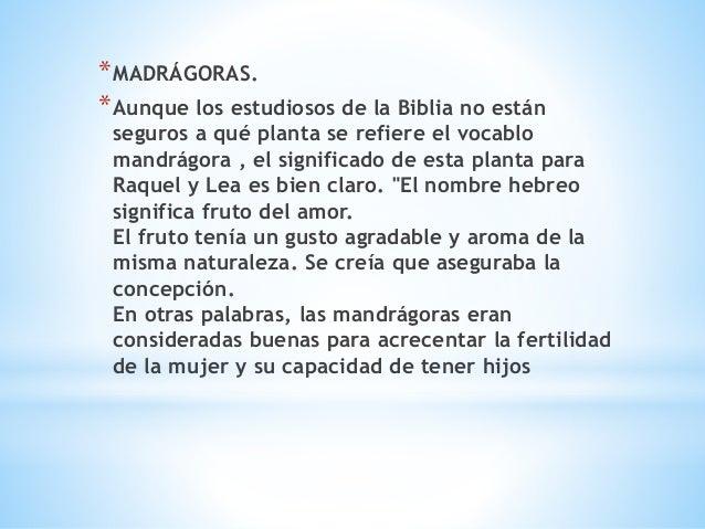 Matrimonio En La Biblia Significado : El matrimonio