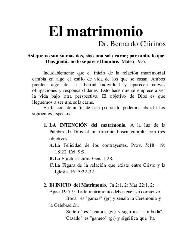 Matrimonio Q Significa : El matrimonio con sus intenciones e ingredientes tema