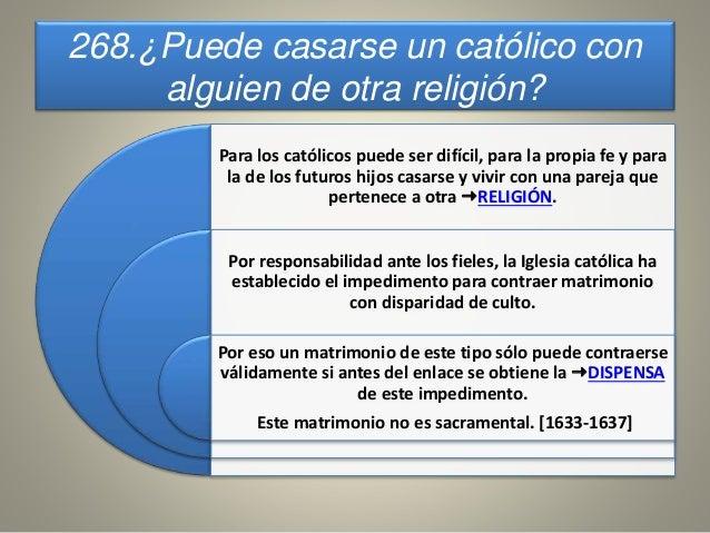 Matrimonio Catolico Por Disparidad De Culto : Sacramento del matrimonio
