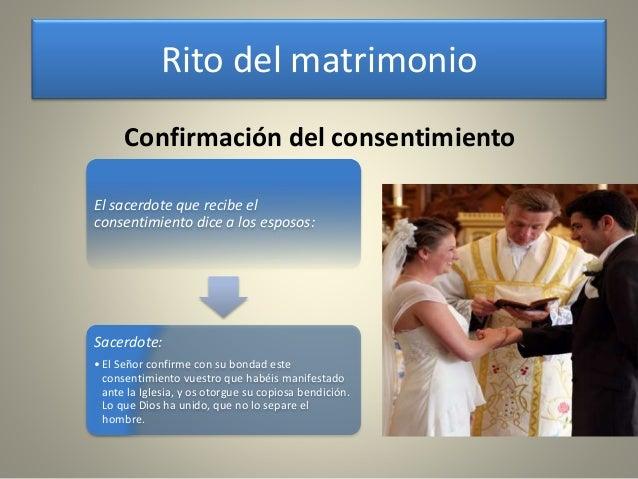 Rito Del Matrimonio Catolico Fuera De La Misa : Matrimonio catolico rito la santa sede reconoce como
