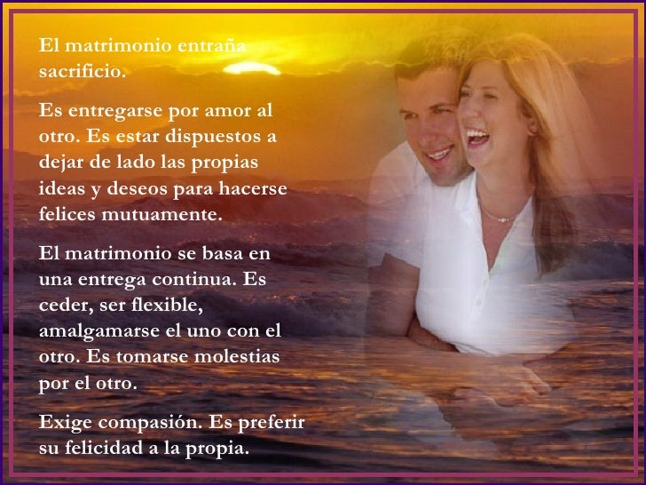 Matrimonio De Amor : Algunos consejos para tu matrimonio