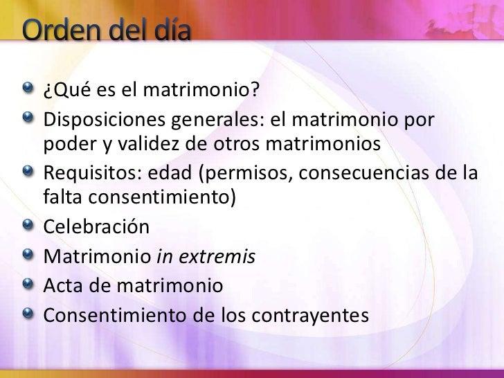 Matrimonio Que Es : El matrimonio civil