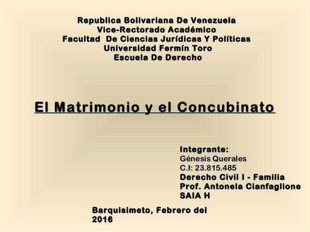 Republica Bolivariana De VenezuelaRepublica Bolivariana De Venezuela Vice-Rectorado AcadémicoVice-Rectorado Académico Facu...