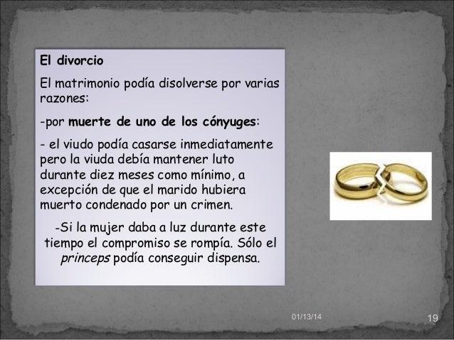 Matrimonio Romano Tipos : El matrimonio romano