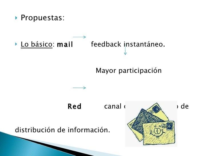 El medio y medio Slide 3