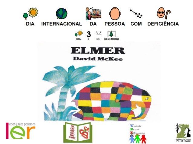 Elmer (adaptado em SPC)