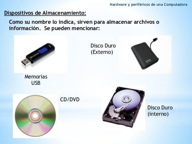 Elmer Fdez Hardware Y Perifericos