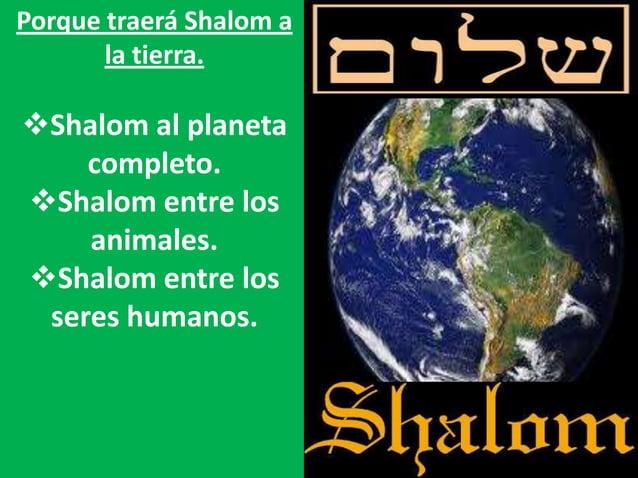 Porque nos traerá el conocimiento pleno de ADONAI.  La tierra será llena del conocimiento de Adonai. El misterio de Eloh...