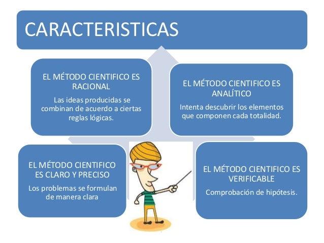 El Metodo Cientifico Por Francisco Aguirre