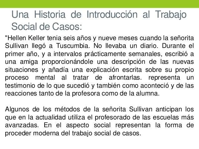 El metodo de casos en el trabajo social ccesa007 - Casos practicos trabajo social ...