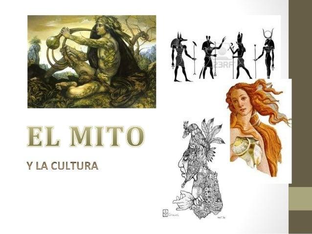 """• La mitología según la Enciclopedia del idioma de MartínAlonso es """"la historia de los fabulosos dioses y héroes de lagent..."""