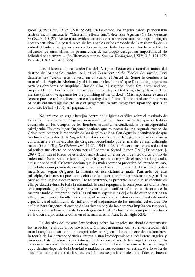 José Manuel Losada El Mito Del ángel Caído Teosofía