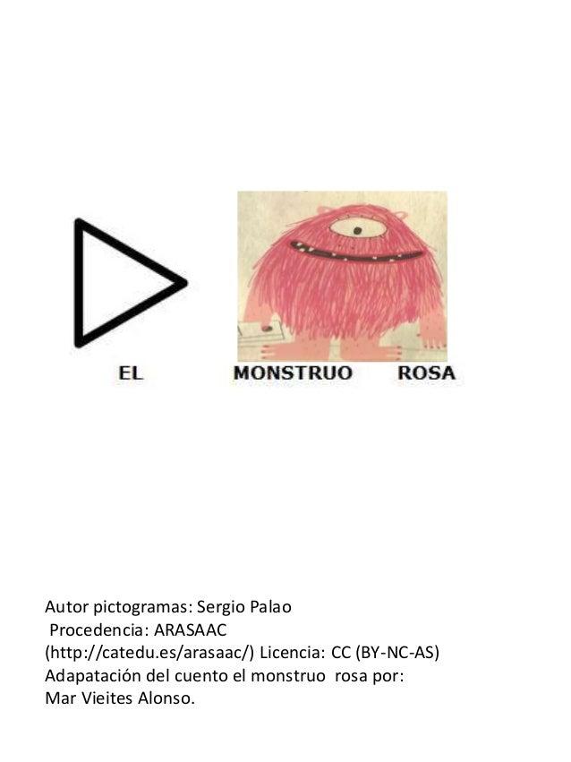 El Monstruo Rosa