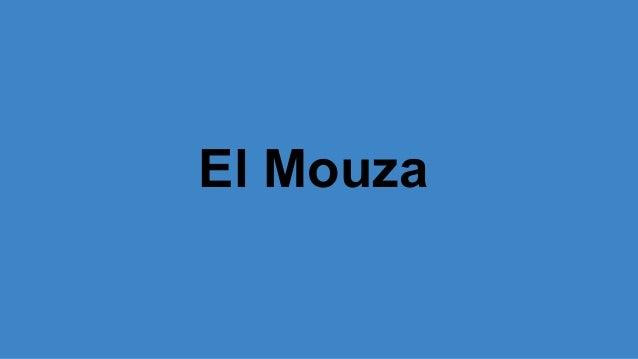 El Mouza