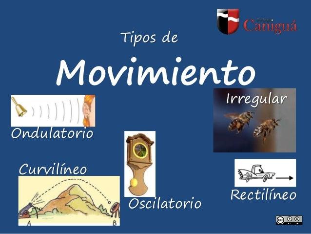 El movimiento - Tipos de sensores de movimiento ...