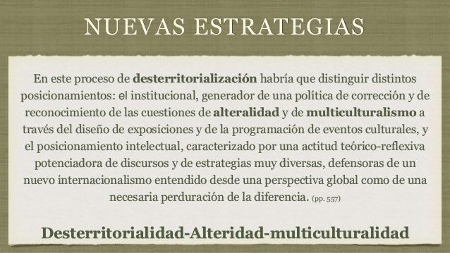 El multiculturalismo Slide 3