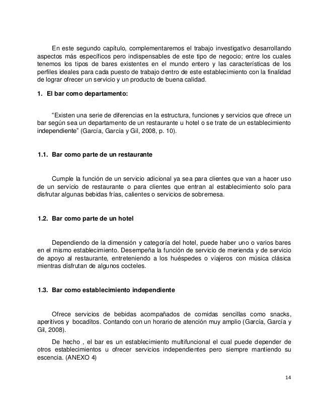 pisco ccteles bocaditos un manual por tu bar spanish edition