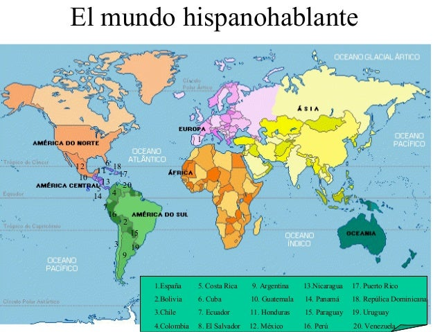 Hispano mundo anuncio putas