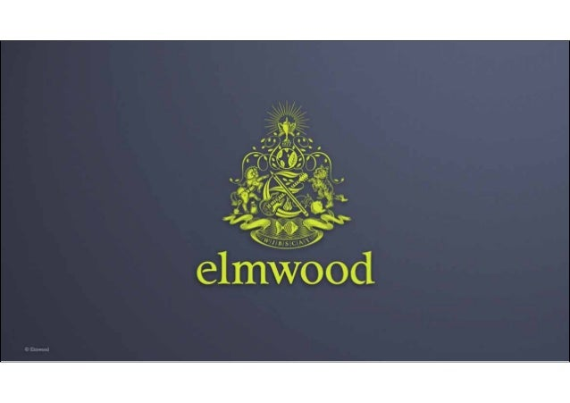 Unlocking the power of emotion A presentation by Elmwood THE DYNAMICS OF BRAND ATTRACTION
