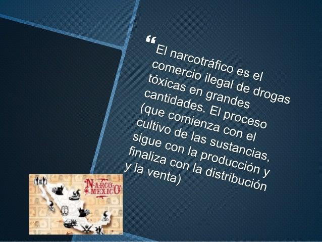 el narcotrafico5 Slide 2