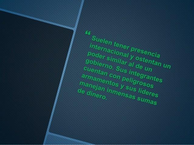 el narcotrafico5 Slide 3