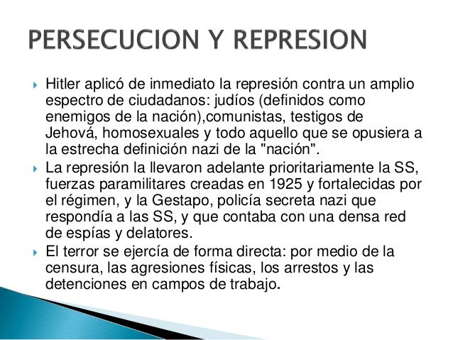 NAZISMO RESUMEN PDF DOWNLOAD