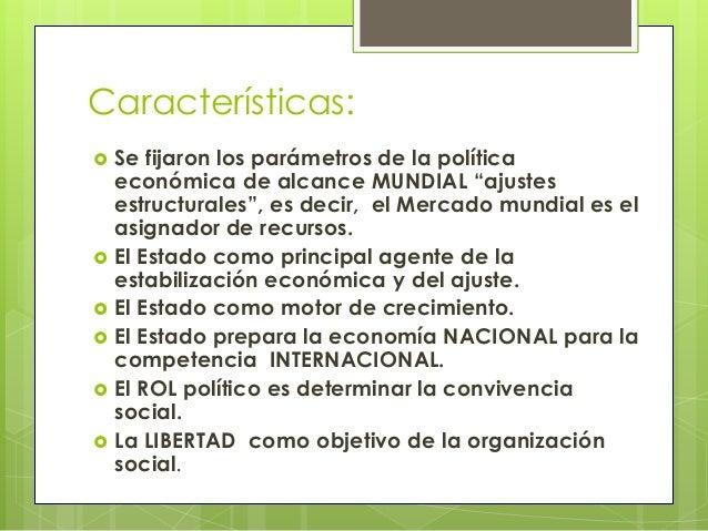 Brasil: 1980 – 1985 Presidente : Sarney  Libera los precios y genera un brote hiperinflacionario.  Para reinstalar el or...