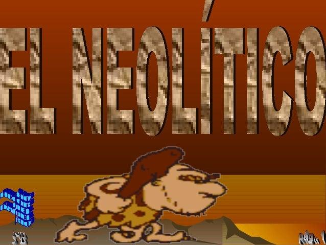 @ La asociación del neolítico pág.. 3@ La asociación del neolítico pág.. 3@ Los inicios del neolítico pág.. 4@ Los inicios...