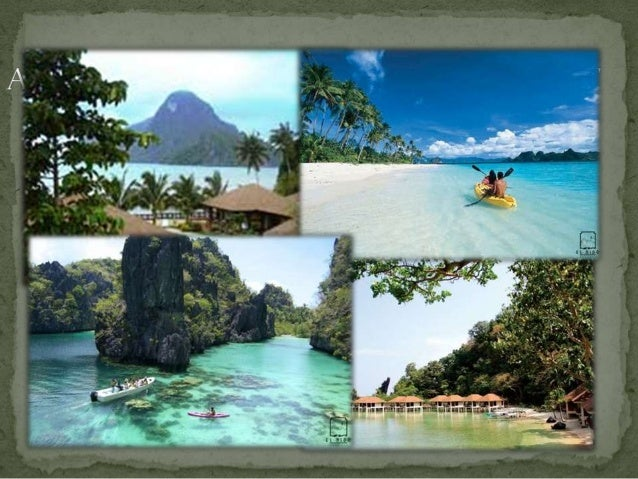4.  El Nido Garden Beach Resort ...