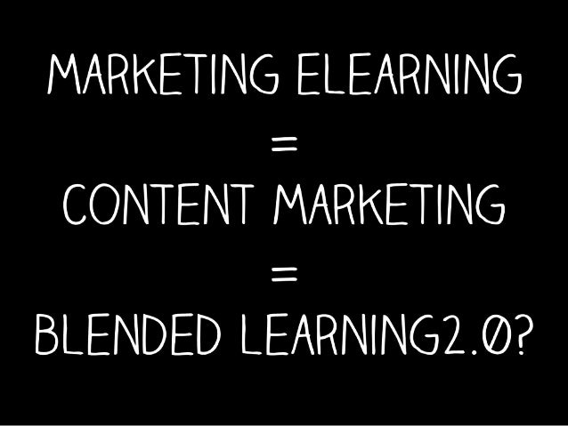 Love Learning - A content marketing approach to learning at work