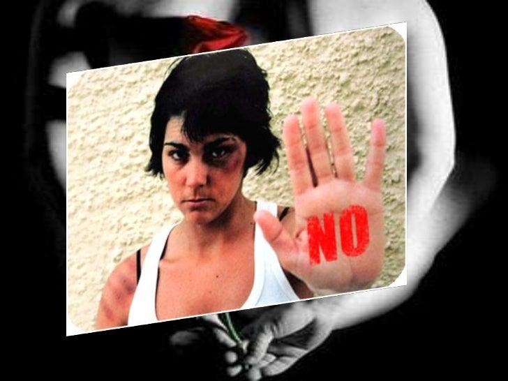 Violencia por parte de tu pareja• se define como todo ataque intencional y puede  ser de tres tipos:  – sexual  – físico  ...