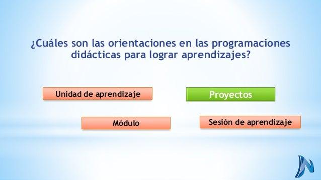 El nuevo sistema curricular general 2014