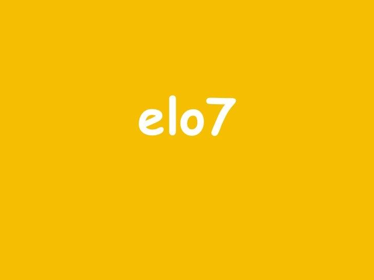 elo7<br />