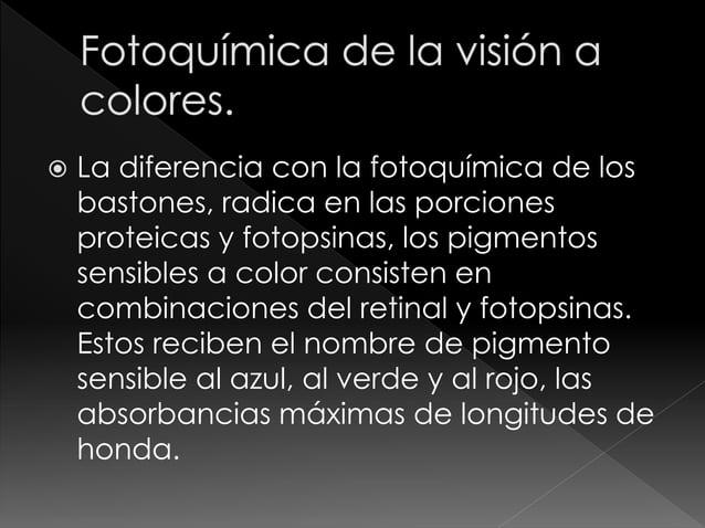  El ojo se puede modificar de 500000 a 1000000 veces la corrección automática a los cambios de luz.  Un ejemplo de mala ...
