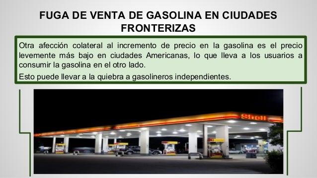 Como la ventisca traducir a 92 gasolina