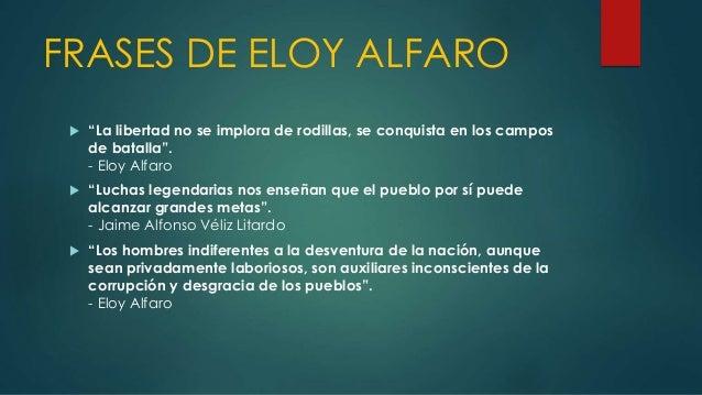 Eloy Alfaro Delgado