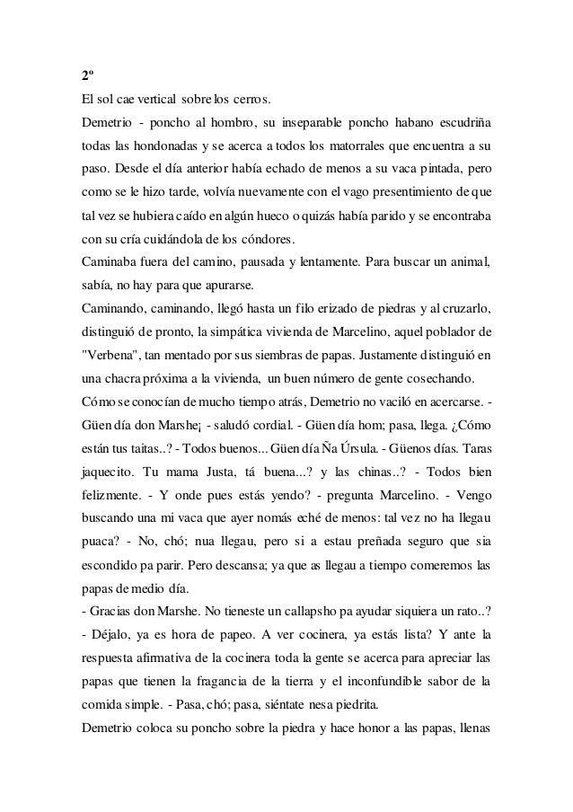 Sample problem solution essay