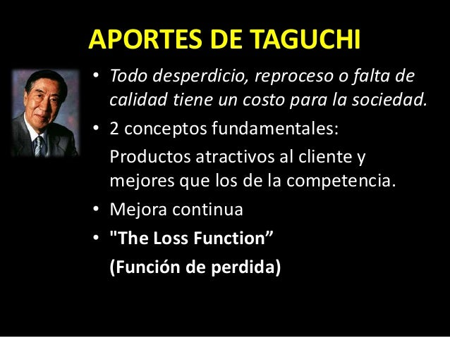 taguchi design of experiments case study Taguchi design of experiments approach dr taguchi was an engineer, not a statistician he considered the ability of design of experiments (doe) to identify and reduce sources of variability, yet needed a system that.
