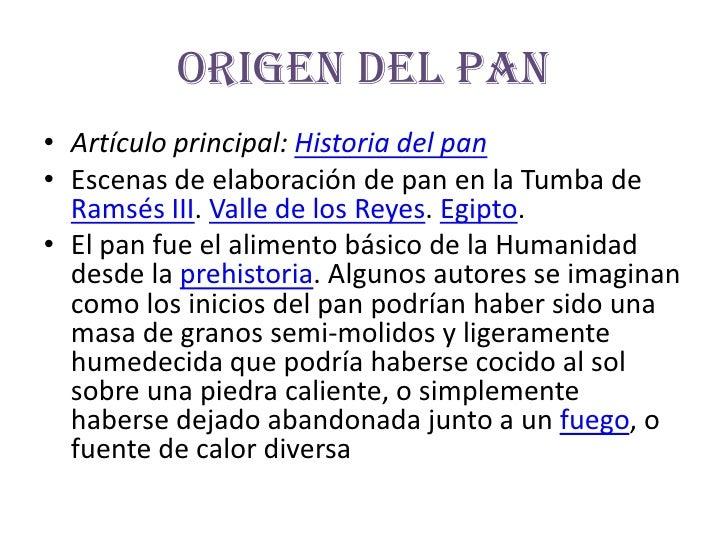 APRENDIZ DE PANADERA: El pan ázimo, o tres mil años de ...