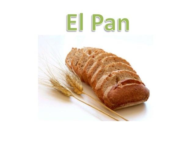 El pan lleva produciéndose desde el amanecer de los tiempos, todos conocemos sus ingredientes: agua, harina, sal y aceite....