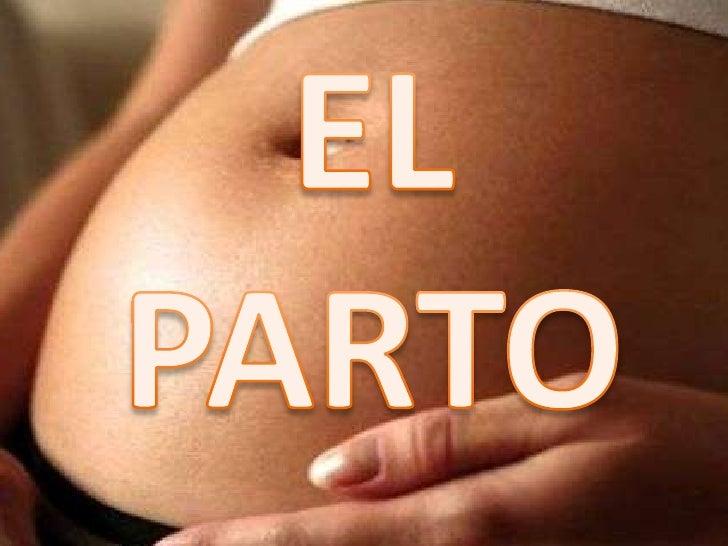 FASES DEL PARTOEl parto consta decuatro fases:•Preparto•Dilatación•Nacimiento•Alumbramiento