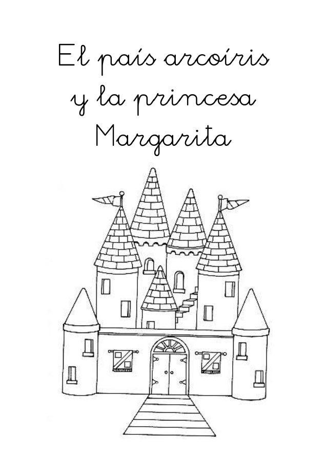El país arcoíris y la princesa Margarita