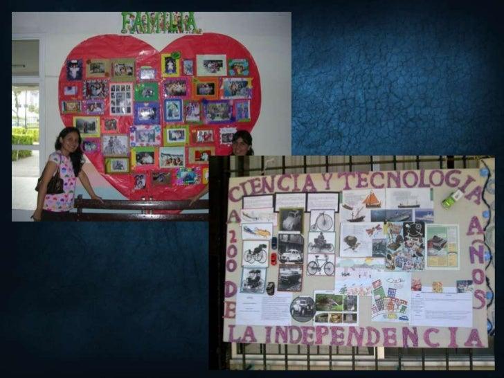 El peri dico mural for El periodico mural y sus secciones