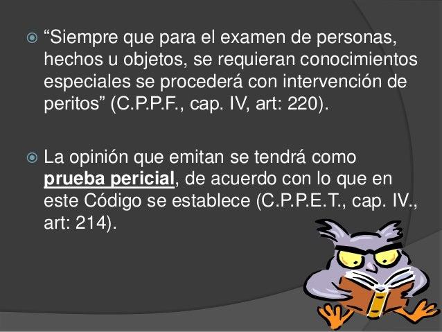"""Concepto de Perito   Etimológicamente proviene del latín """"peritus"""" y significa, sabio, experimentado hábil.    El perito..."""