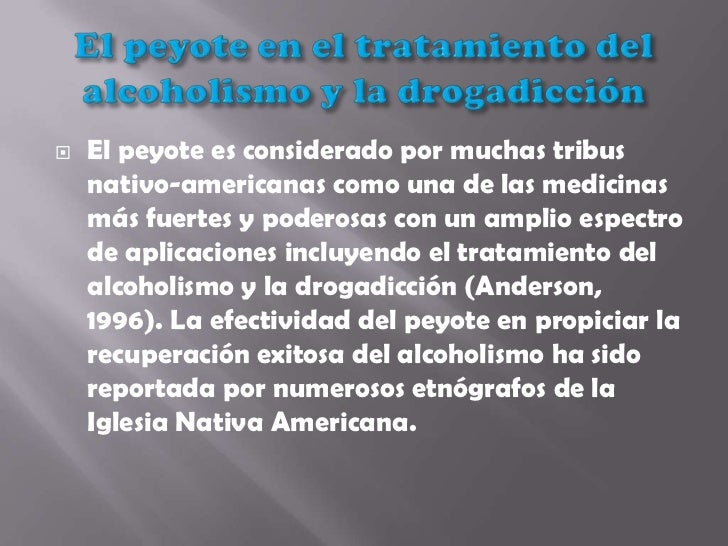 La clínica barata del alcoholismo