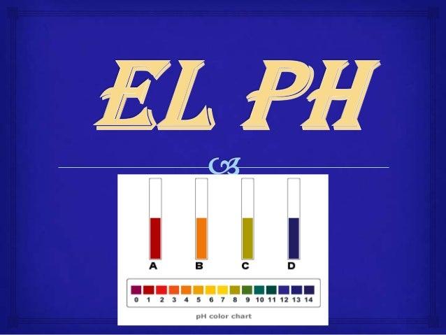 ¿QUÉ ES EL PH?   El pH de una sustancia es una medición de su acidez tal como un grado es una medición de temperatura. U...