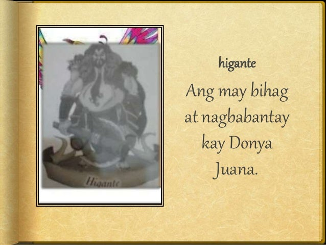 reaction of the story ibong adarna Comparing the play to the original ibong adarna, the plot of the story remained the same similar to the original story, don juan ended up being with maria clara although there were some elements added to make the story more entertaining, the characters, plot, and setting were unchanged.