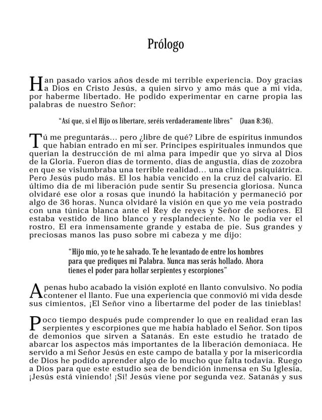 Primera Parte Análisis De Espíritus 1. ESPÍRITUS ANGELICALES SANTOS (Ángeles de Dios). 2. ESPÍRITUS ANGELICALES INMUNDOS (...